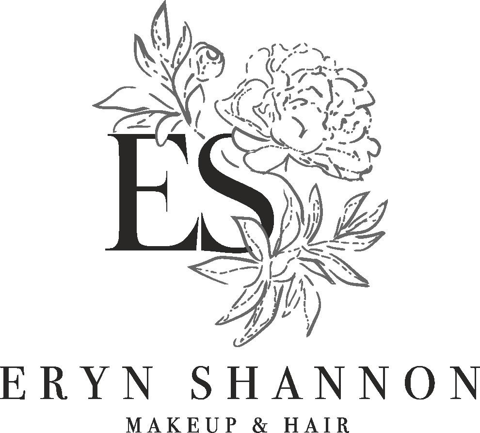 Design a logo for a bohemian makeup and hair artist agency