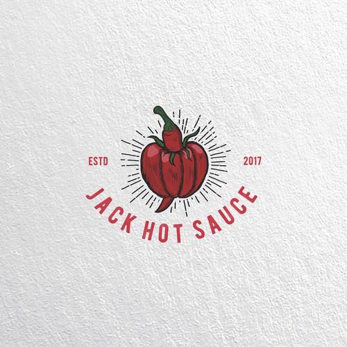 Jack Hot Sause