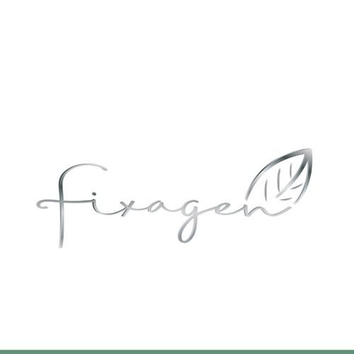 Fixagen Beauty Logo