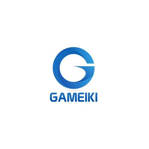 Logo Concept for Gameiki