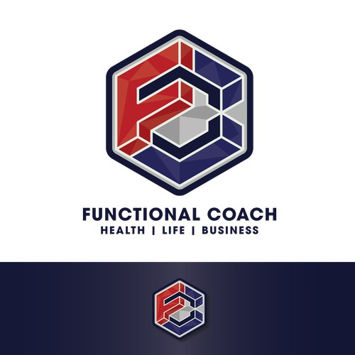Functional Coach Logo