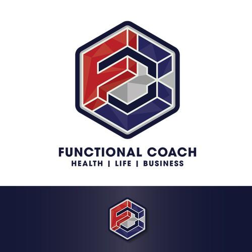 Functional Coach Logo