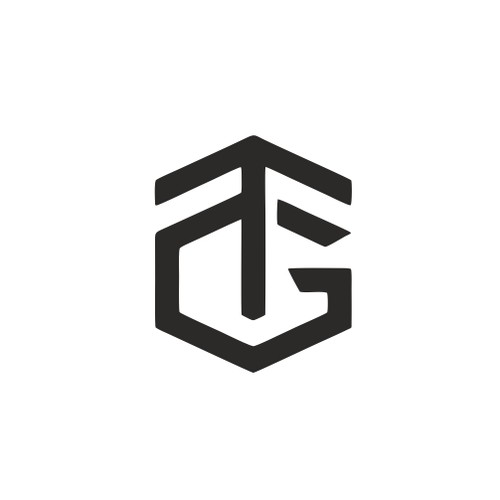 Logo Design for TrailGoodsCo.