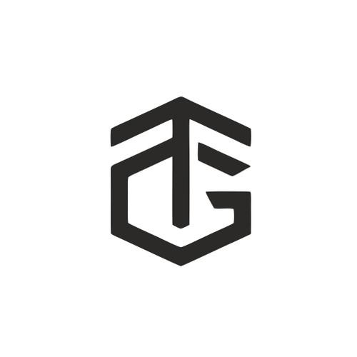 Logo Design for TrailGoodsCo.
