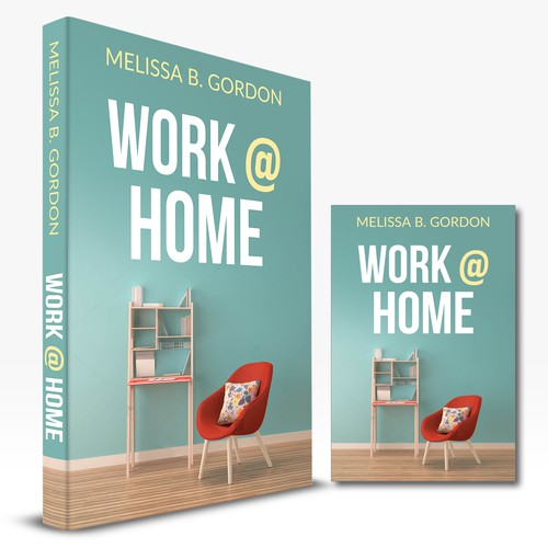 Cover Design for Work @ Home