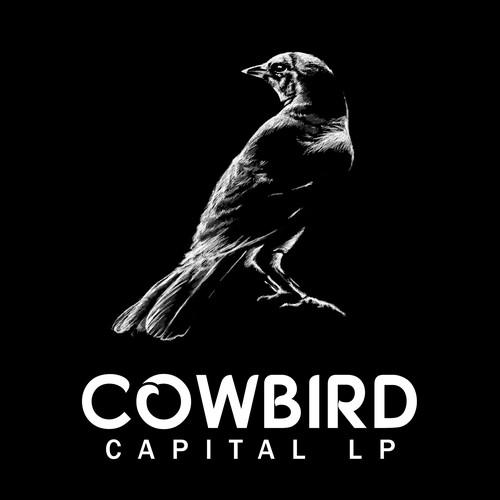 Create dramatic illustration of corporate logo