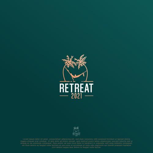 Retreat logo