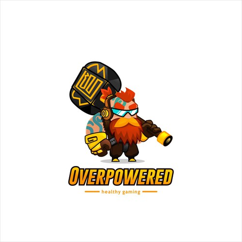 Overpowered