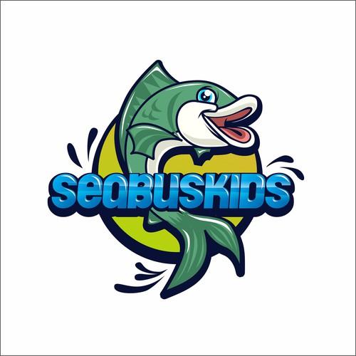 seabass logo