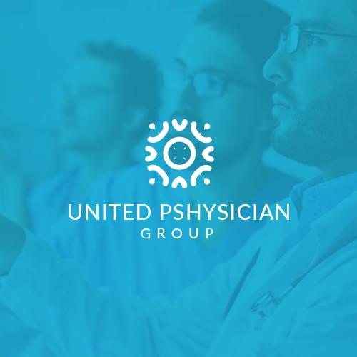 Logo for Billion Dollar Healthcare Company!