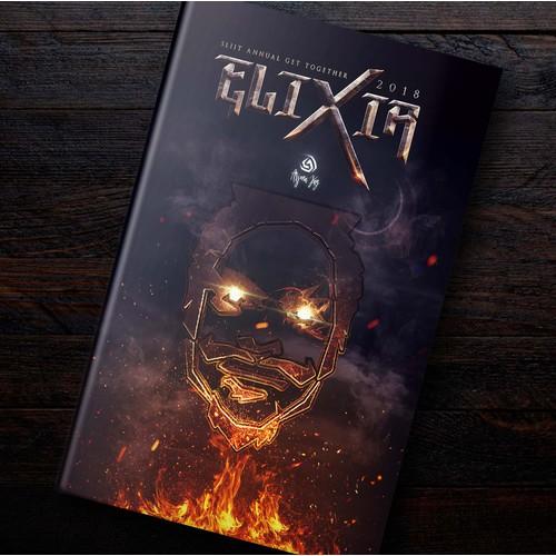 """""""Elixir 2018"""" Concert - Artist artwork"""