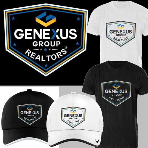 Genexus Group, REALTORS® - Apparel Design For Assorted Products