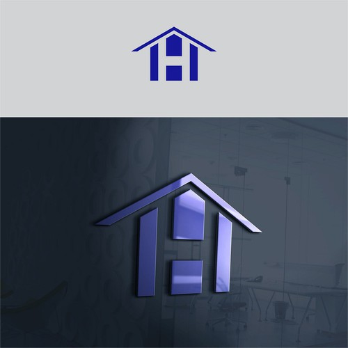 D.R. Handyman Logo Design
