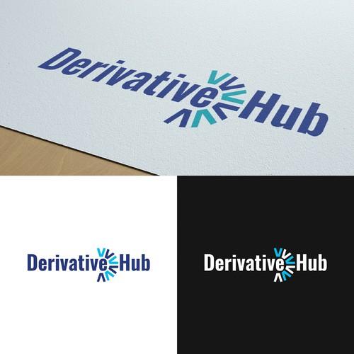 Logo for DerivativeHub