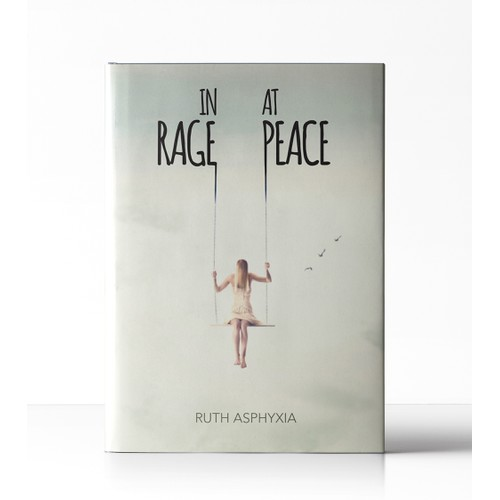 In Rage at Peace book cover