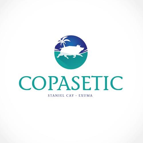 Copasetic - Staniel Cay - Exuma