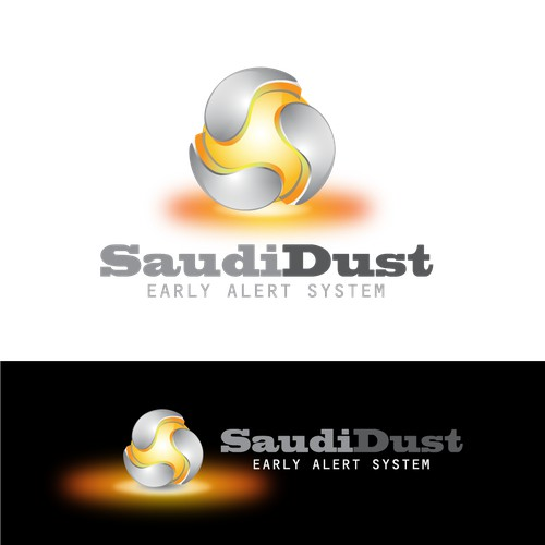 *Prize Guaranteed* logo for (Saudi Dust)
