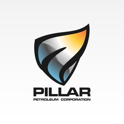 Help Pillar Energy Corporation with a new logo