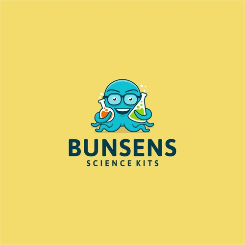 Bunsens Science Kits