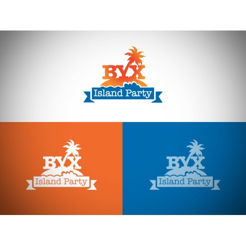 Island Party needs a logo!