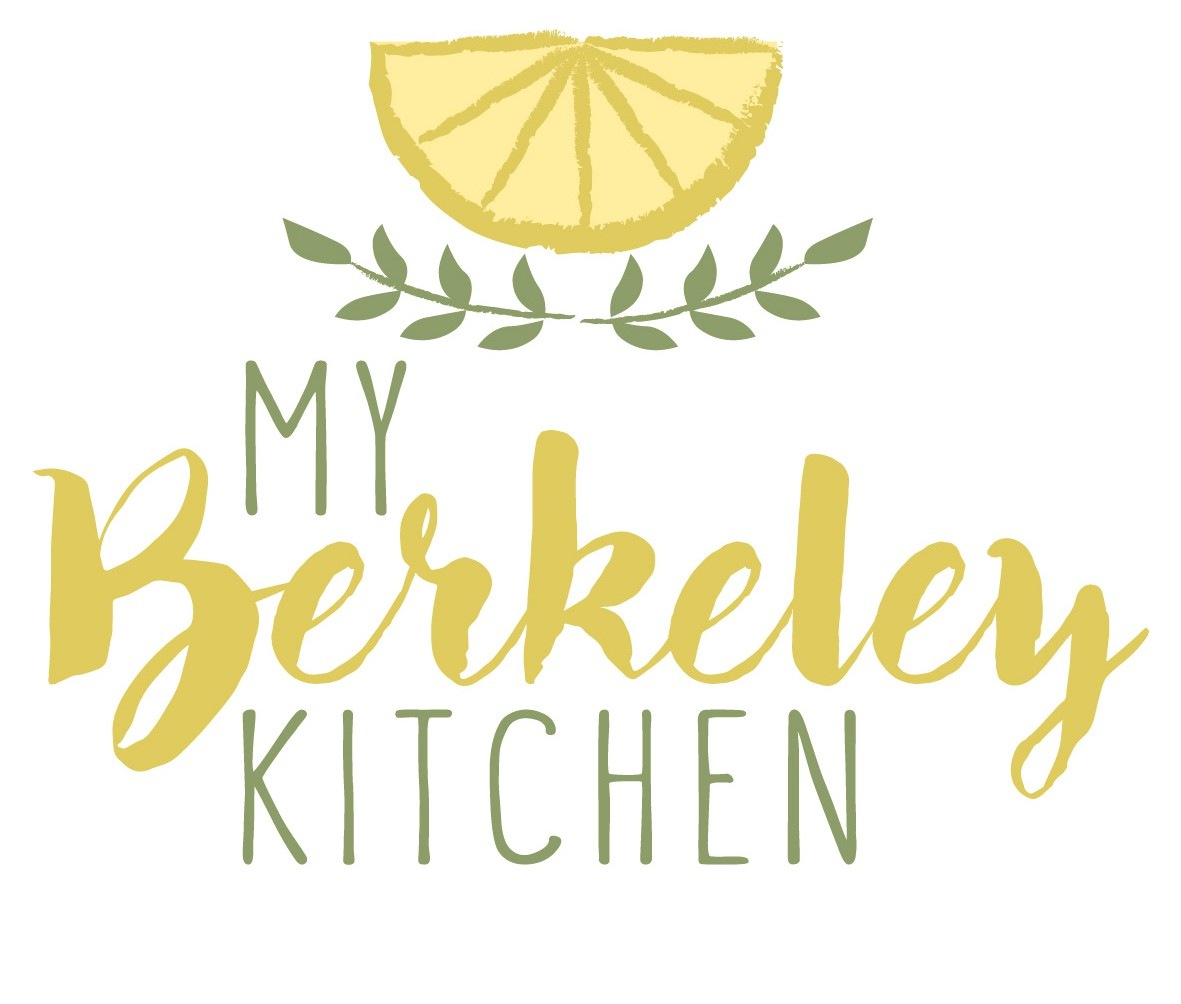 Create an inviting illustration using whole food(s) for myberkeleykitchen