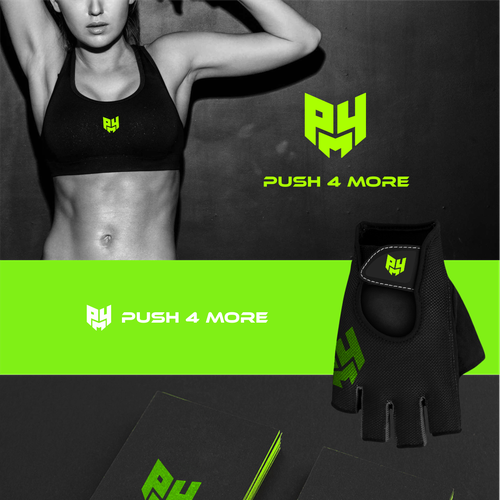 Bld logo for push 4 more