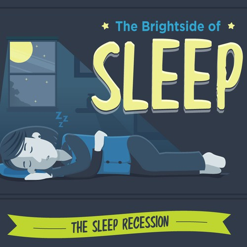The brightside of sleep