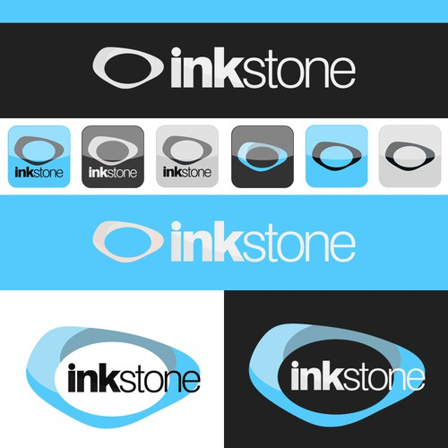 New logo wanted for Inkstone