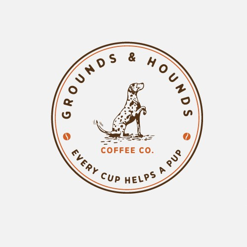 Grounds & Hounds Coffee Co.