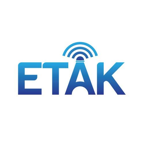 Create a winning logo design for ETAK