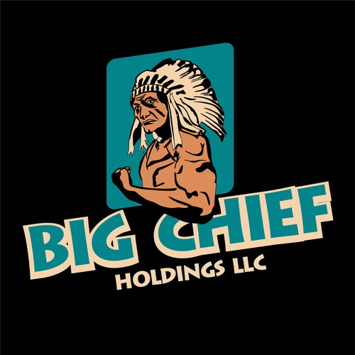 Design Concept for Big Chief