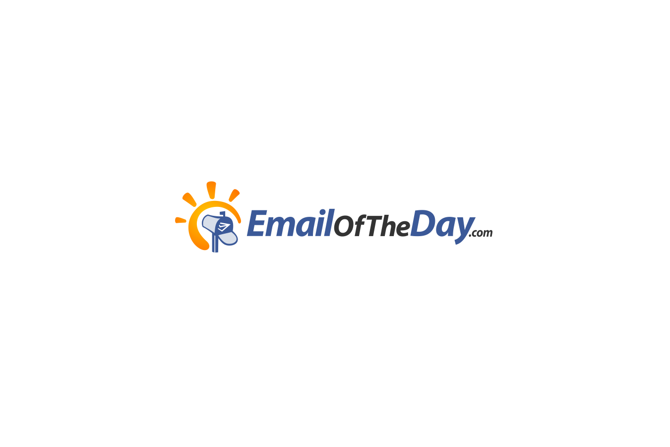 Logo for Email Of The Day.com