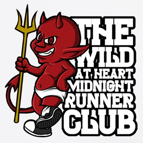 Wild at Heart Midnight Runners Club