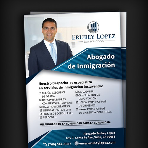 Immigration Law Poster
