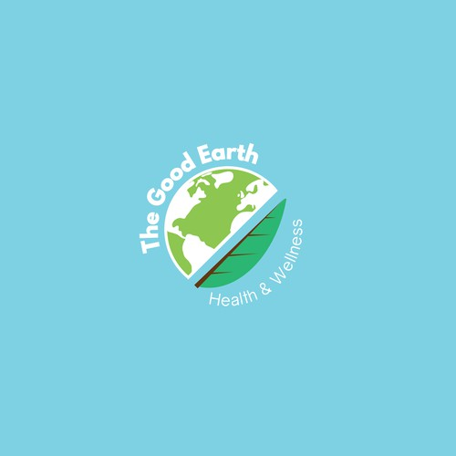 The Good Earth | Logo