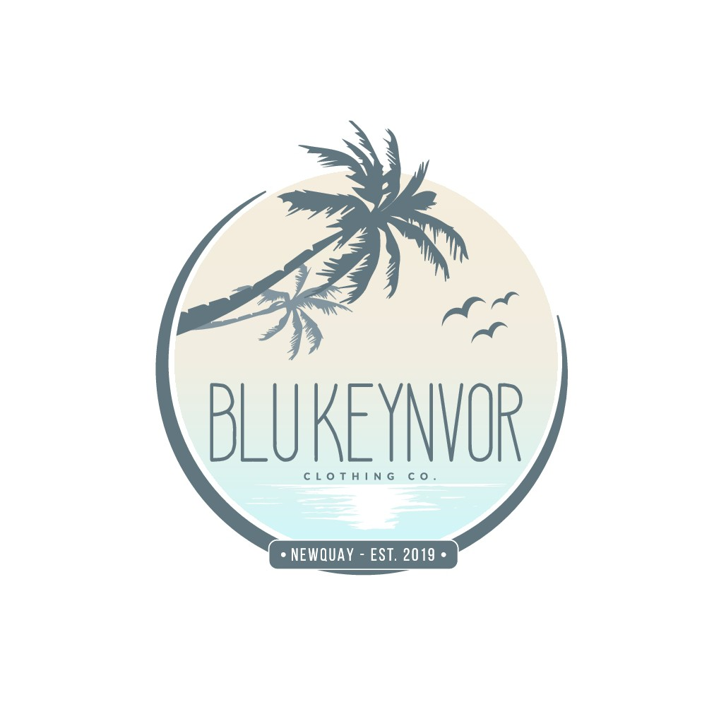 Logo For A Surfing / Beach Lifestyle Clothing Brand