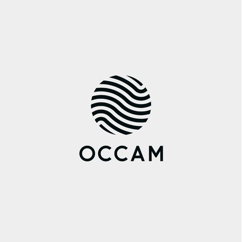 Logo Concept for Occam.