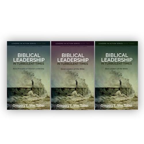 Biblical Leadership in Turbulent Times