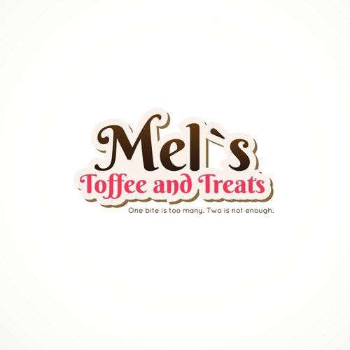 MEL'S Toffee and Treats....Ready. Set. Go!!!!! Let's get nuts.