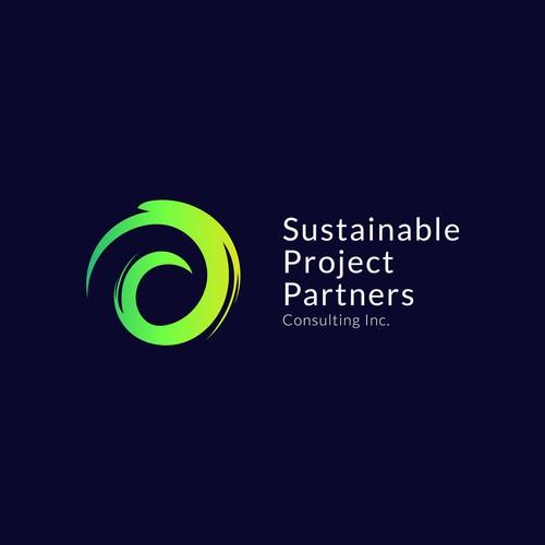 Logo for renewable energy company