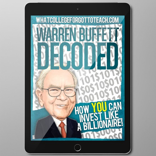 Warren Buffett Decoded