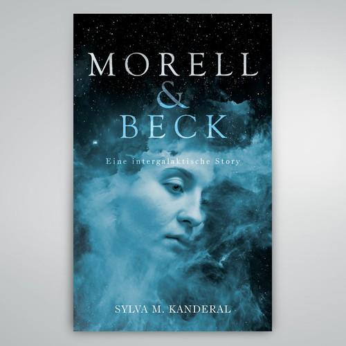 Sci-fi Romance Book Cover