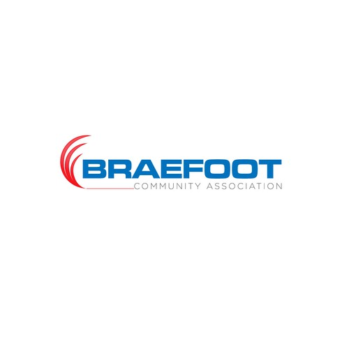 Modernize the brand for the Braefoot Community Association