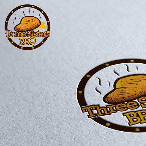 Logo needed for new lakeside BBQ restaurant