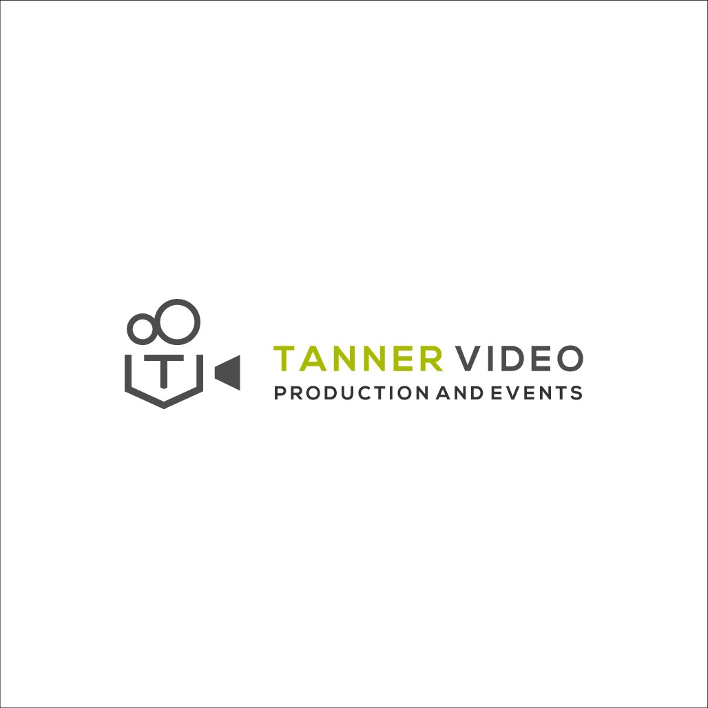 Video producer needs a sophisticated - yet hip - new logo.