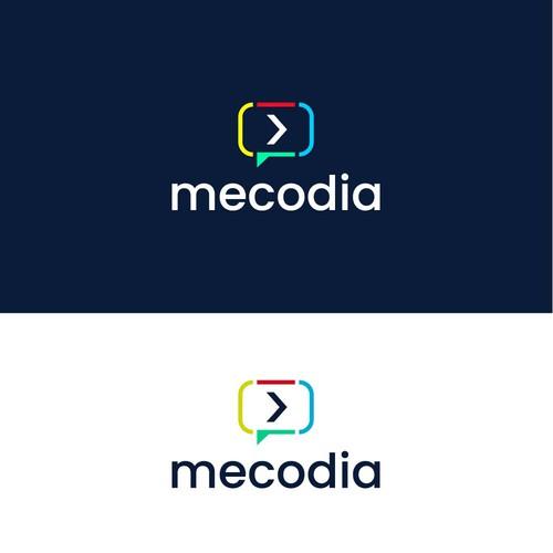 Logo Design for Mecodia