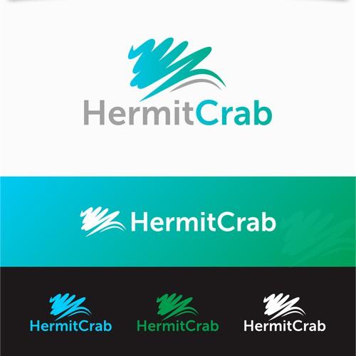 Hermit Crab Logo