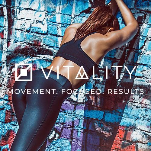 Minimalist Fitness logo