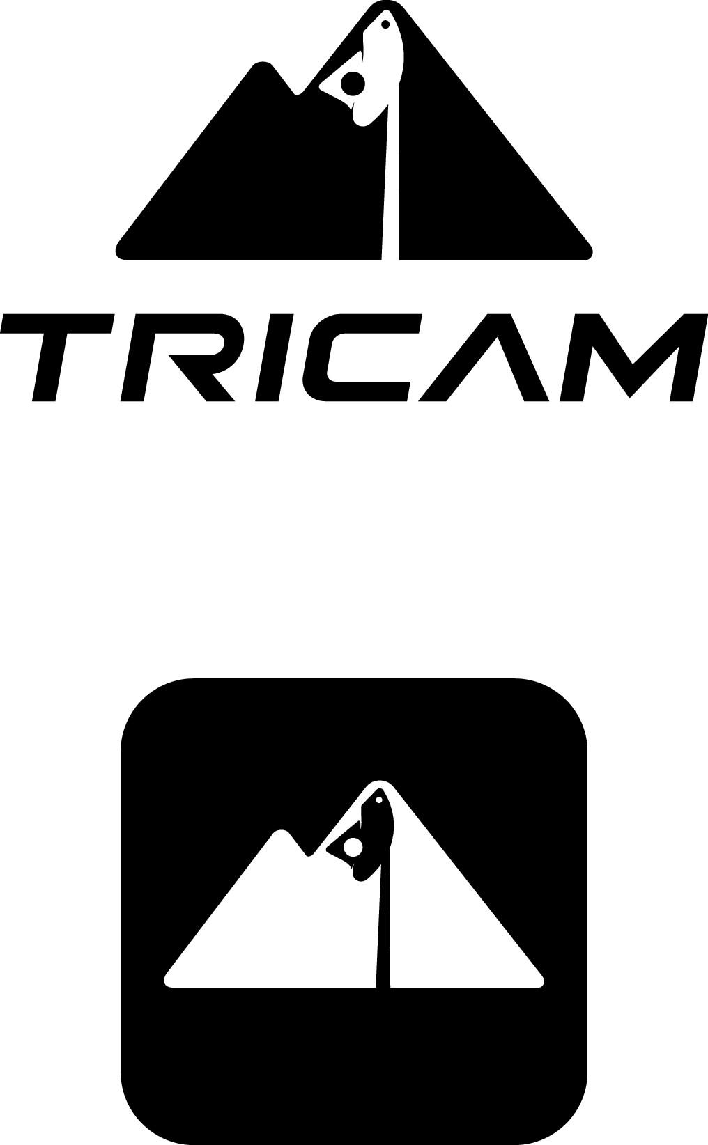 Design rock climbing gear into a business logo!