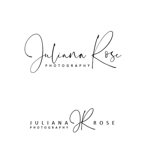 Modern type Logo design